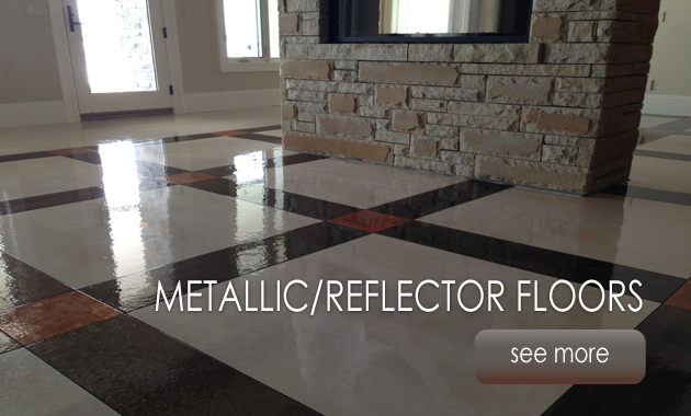 reflector-floors
