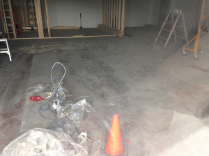 existing-floor-removal