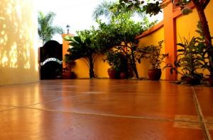 hardscapes inc concrete patio