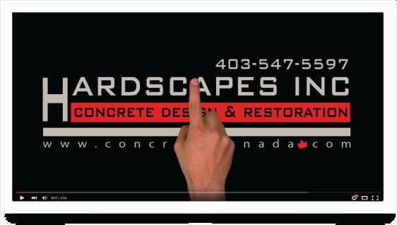 Hardscapes Industrial Floor Repair