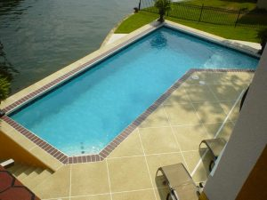 Concrete Canada Exterior Deck Finishes